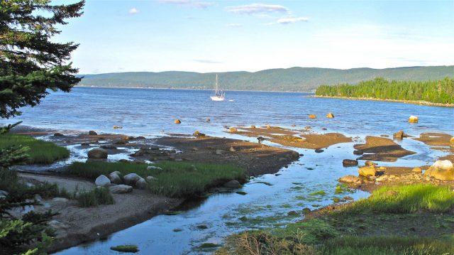 St. Ann's Bay